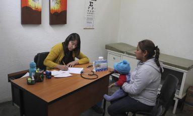 Reactivan Servicio de Vacunación Gratuito Contra Influenza