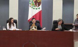 Diputados Exhortan al Gobernador a Frenar Agresiones a Mujeres