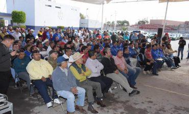 275 Taxistas se Capacitaron en Cultura Vial