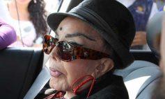 Ratifican auto de formal prisión contra estafadora de Irma Serrano