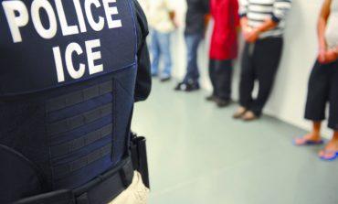 Estamos expulsando a los traficantes de droga: Trump
