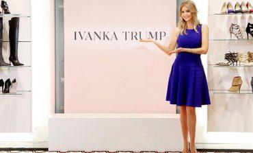La ropa de Ivanka Trump ya no es 'totalmente Palacio'