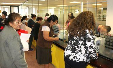 Invitan a contribuyentes a aprovechar últimos días de descuentos en pago del predial