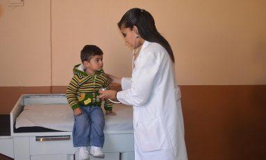 Más de 25 consultas médicas gratuitas se han ofrecido en el año