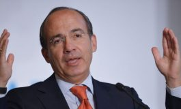 Calderón pide cárcel para ladrón de jersey