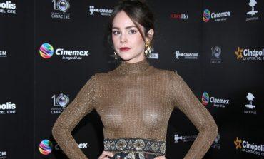 Camila Sodi siembra la sospecha de un embarazo