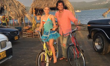 Carlos Vives niega plagio de 'La Bicicleta'