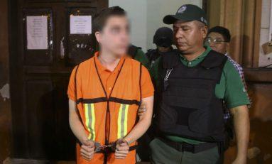 Juez da amparo a Diego Cruz, acusado de pederestia