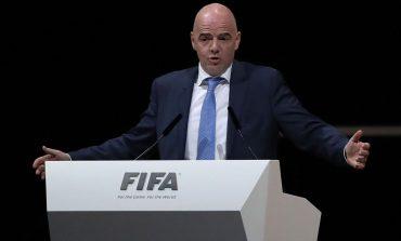 FIFA negaría Mundial a Estados Unidos por reformas migratorias
