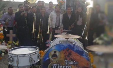 Arrollan a Banda Musical que en Mexquitic realizaría homenaje a un difunto