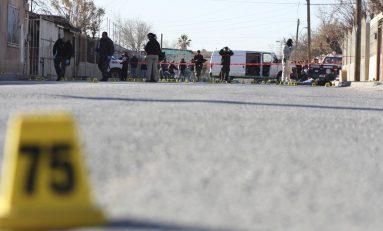 2 mil menores muertos, la otra cifra de la lucha contra el narco