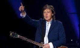 Paul McCartney prepara nueva producción discográfica