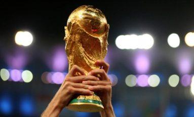 México se apunta para ser la sede del Mundial 2026