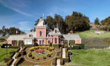 Gran rebaja en el rancho Neverland de Michael Jackson