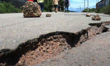 Coordinan acciones en Bocas para evitar riesgos por fallas geológicas