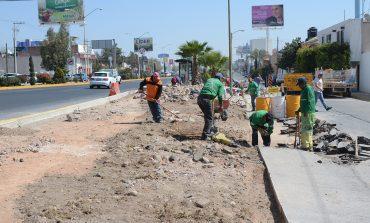 Respuesta Ciudadana realiza reparaciones en Loma Verde