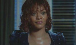 """Rihanna interpreta a Marion Crane en """"Bates Motel"""""""