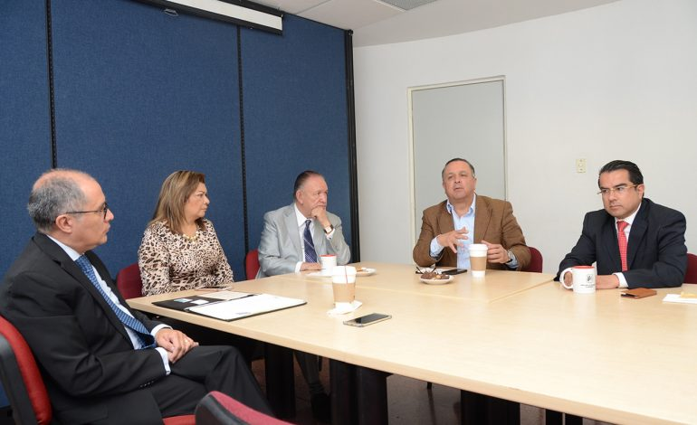 Ayuntamiento brinda asesoría fiscal a empresarios