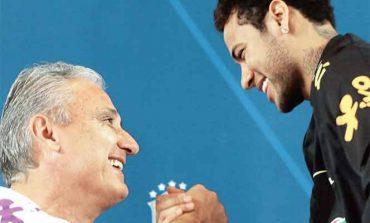 Brasil recibe a los guaraníes; otra vez capitán