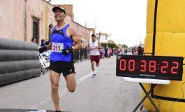 Cuarta Carrera de la Enchilada, Justa Deportiva de Gran Nivel y a la Altura de las Grandes Competencias Nacionales: GHV