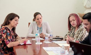 Aprueban en Comisión Aspirantes que Cubrieron Requisitos para Integrar la CEDH