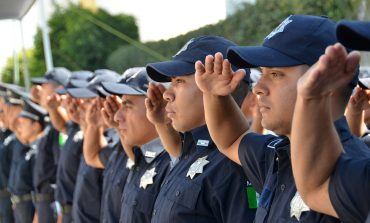 Continúa abierta la convocatoria para la Academia Municipal de Policía