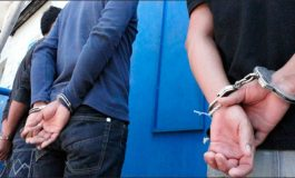 Captura PGJE a tres hermanos por presunto homicidio