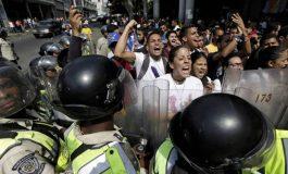 """La fiscal general de Venezuela denuncia la """"ruptura del orden constitucional"""""""