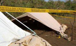 Tiran cadáveres en San Luis Potosí: hallan 300 fosas clandestinas