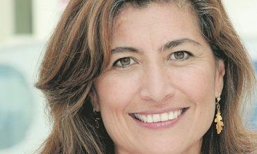 Nombran a la Mexicana Gabriela Ramos como Directora General de la OCDE