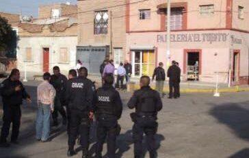 """Vecinos Dicen Estar """"Hasta la Madre"""" de Pandilleros"""