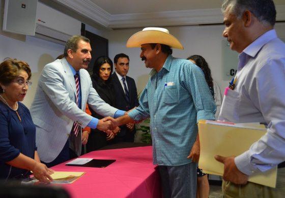 Roba poquito y ahora 'Layín' va por gubernatura de Nayarit