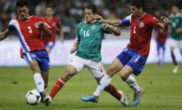 Mañana México se Enfrentará a Costa Rica en Eliminatoria Mundialista de CONCACAF