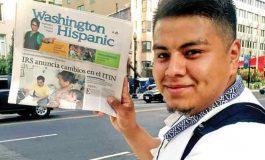 Dreamer mixteco dirige a migrantes; 400 mil oaxaqueños hay en California