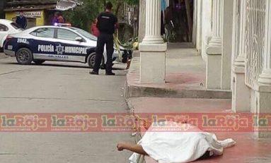 Lo Golpearon para Asaltarlo, la Policía no lo Atendió y Horas Después Apareció Muerto