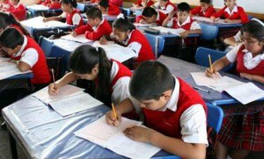 Nuevo modelo educativo será nacional, afirma Aurelio Nuño