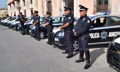 Implementan Operativo de Vigilancia y Prevención por Inicio de Cuaresma en Soledad