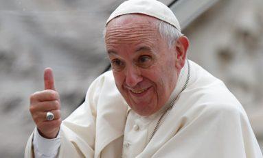 El Papa Cumple Cuatro Años de Pontificado