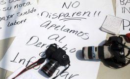 La impunidad mata a la libertad de expresión: 47 periodistas asesinados, solo hay 3 condenas