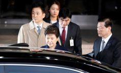 Piden emitir orden de arresto contra ex presidenta Surcoreana