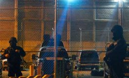 Se fugan por túnel reos de penal en Ciudad Victoria; recapturan a 10