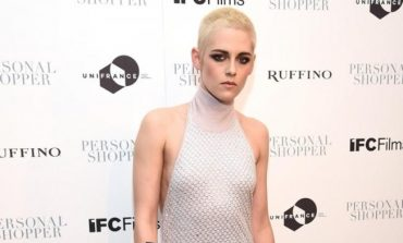 Kristen Stewart estrena look a rape