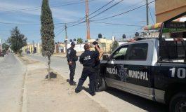 Policías Resguardaron a Presuntos Ladrones que Eran Agredidos por Vecinos en Río de Plata
