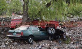 Aumentan a cinco los muertos en la tragedia de Armadillo