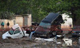 Cuatro muertos en la tragedia de Armadillo