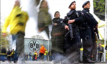Alemania detiene a una persona por explosiones en Dortmund