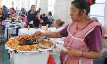 Mayor coordinación para la segunda edición del Festival del Taco