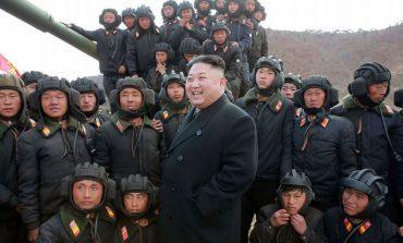 Corea del Norte se declara 'lista' para la guerra contra EU