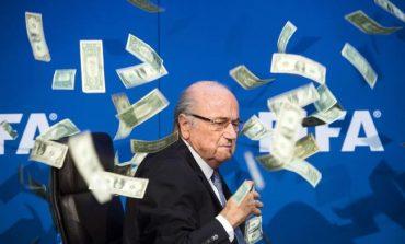 FIFA perdió 369 millones de dólares