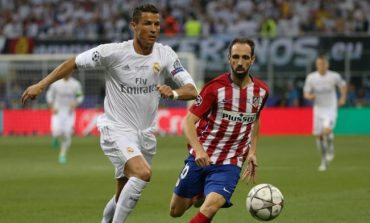 Real Madrid vs. Atletico: cinco duelos personales